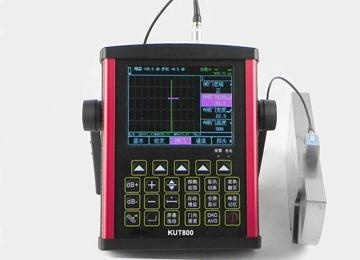 KUT700/800 NDT Ultrasonic Flaw Detector