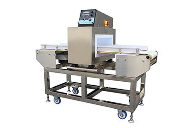 GJ-II Food Industry Metal Detector