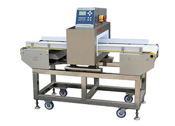 GJ-III Conveyor Belt Metal Detector for Food Industry