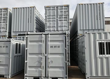 Storage Shipping Container Home Building Container House