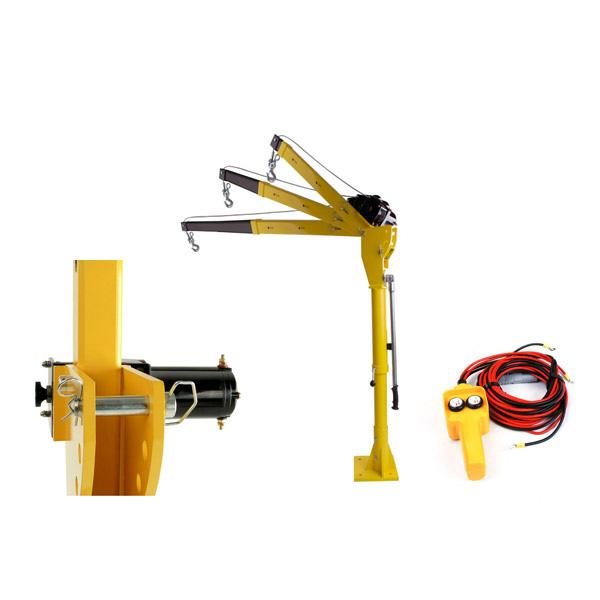 HP1000 Electric Pickup Truck Hoist Winch