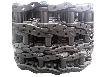 Undercarriage Parts Excavator Track Link Chain