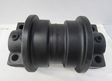 Excavator Undercarriage Parts Track Roller Trust Wheel