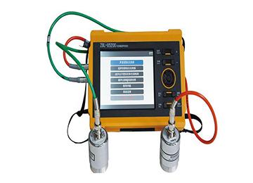 Concrete Detector U5200 Ultrasonic Flaw Detector