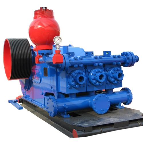 How to Determine the Performance of Mud Pump?