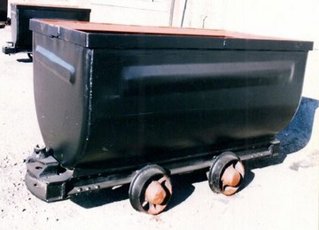 MGC17-6B Coal Transportation Car