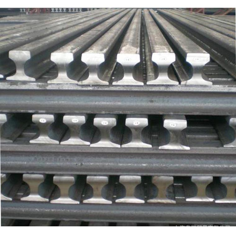 30KG Light Steel Rail Railroad Steel