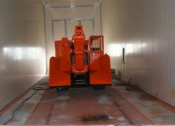 ST(D)-30B Shuttle Mine Car For Underground Roadway/ Tunnel/ Culvert