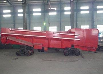 ST(D)-16B Coal Mine Shuttle Car
