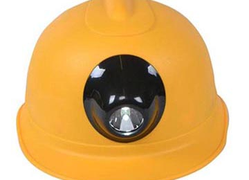 Safety Led Miners Headlight