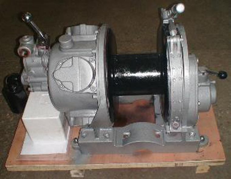 JQH/ JQHS Pneumatic Air Winch