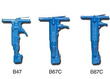 B67C Air Jack Hammer Tool