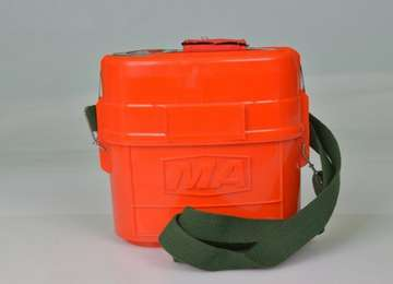 ZYX30 30min Compressed Oxygen Self-rescuer