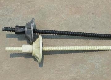 Fiber Reinforced Plastics FRP Mining Anchor Rod