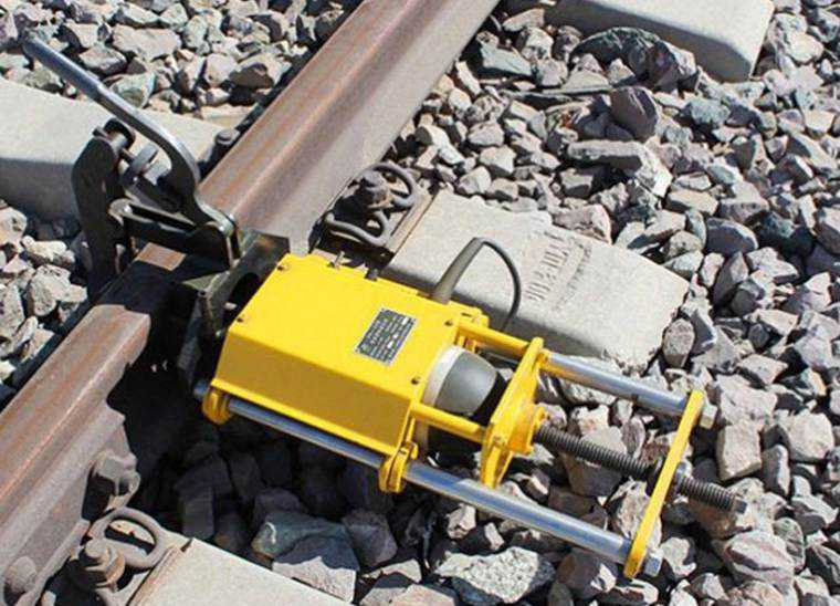 ZG-23 Good Quality Electric Power Rail Bonding Drill