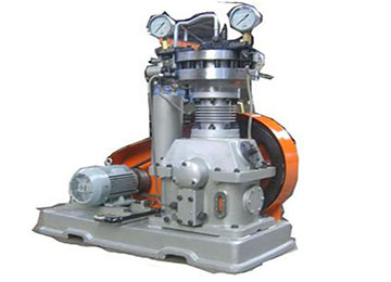 GZ Series Diaphragm Compressor Hydrogen Compressor