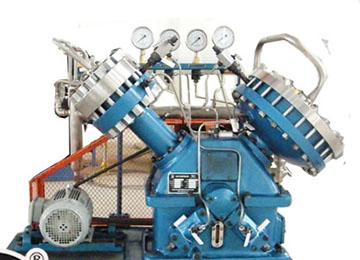 Hydrogen Compressor Hydrogen Compressor Price Hydrogen