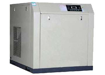 DSR-10A  Rotary Screw Air Compressors