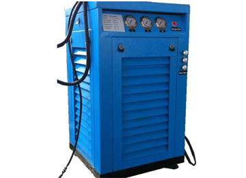 Compressed Nature Gas Compressor