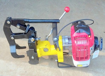 Manual Steel Rail Drilling Machine
