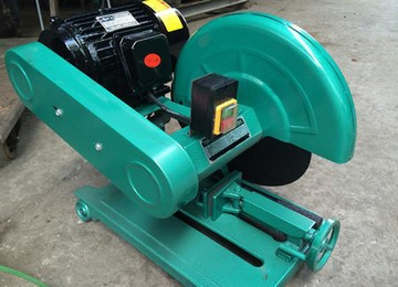 Abrasive Wheel Rail Cutting Machine