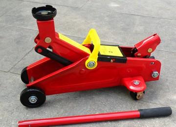 YQD-245 Hydraulic Rail Jack