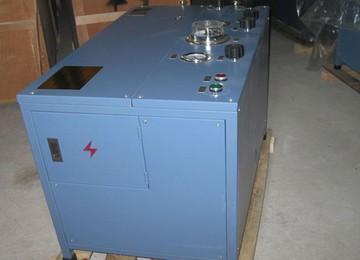 AE102A Oxygen Booster Pump