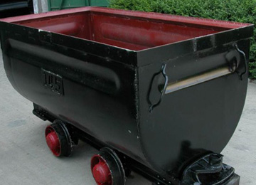 MGC Coal Mine Wagon