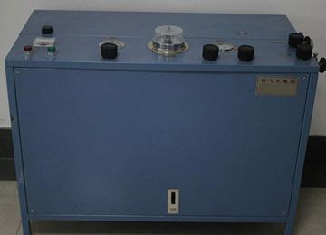 AE102 Breathing Respirator Oxygen Filling Pump