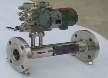 V cone flowmeter