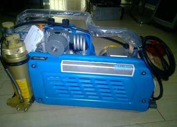 Respirator Inflator