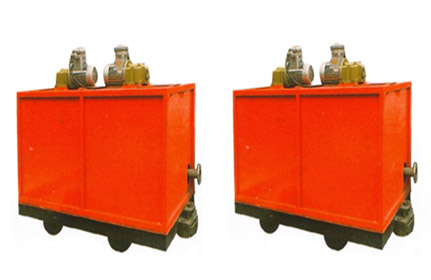 ZHJ-130/1.2 Fire-fighting Grouting Device