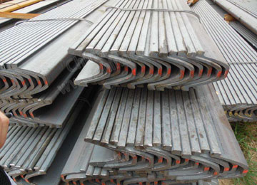 36U Section Steel