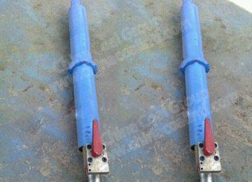 YT4-6A Hydraulic Pusher