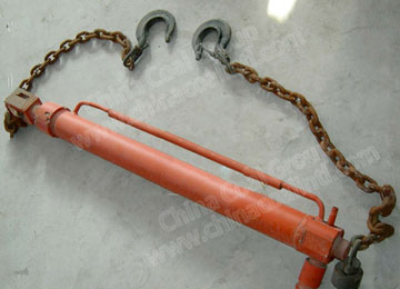 Hydraulic Prop Pulling Tool