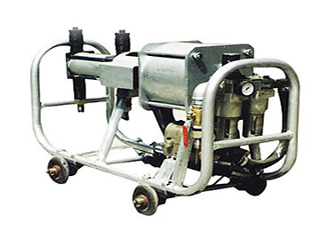 Mining Pneumatic Grouting pump