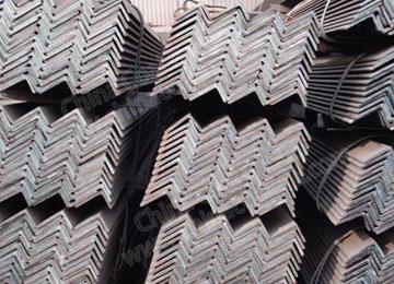 Unequal-leg Angle Steel
