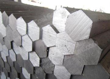 Hot-rolled Hexagonal Steel