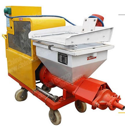 Cement Grouting Injection Machine