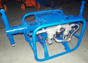 ZBQ-50/6 Pneumatic Injection Pump