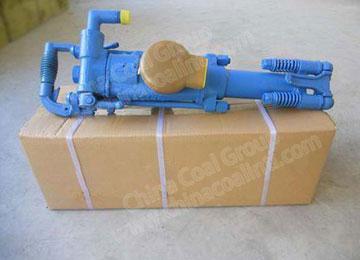 Y6 Mining Pneumatic Air Rock Drill