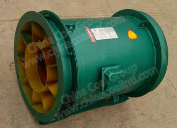 JK, DJK series Local Ventilation Fans