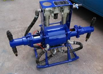 GZB-40C High Pressure Grouting Pump
