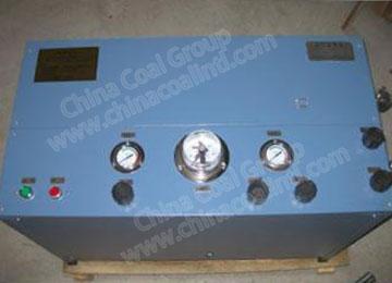 AE101A Oxygen Filling Pump