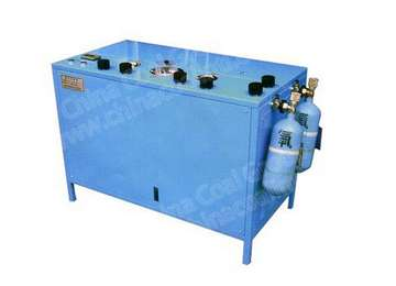 HRMK-AE102A Oxygen Filling Pump