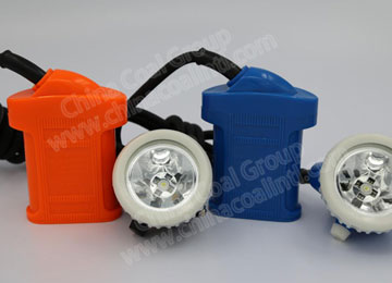 KL5LM LED Miner Lamps