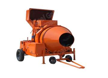 Beton mixers/Mortar Cement Mixers