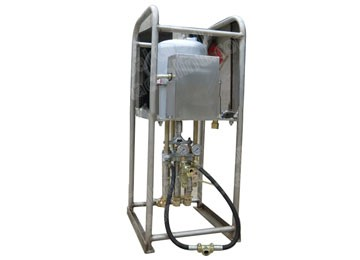 ZBQ-10/10  Pneumatic Injection Pump
