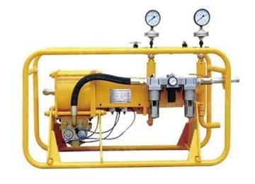ZBQ-30/6 Pneumatic Injection Pump
