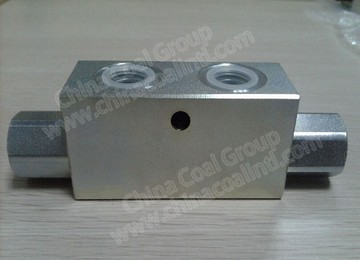 Coal Mining Shear Hydraulic Lock